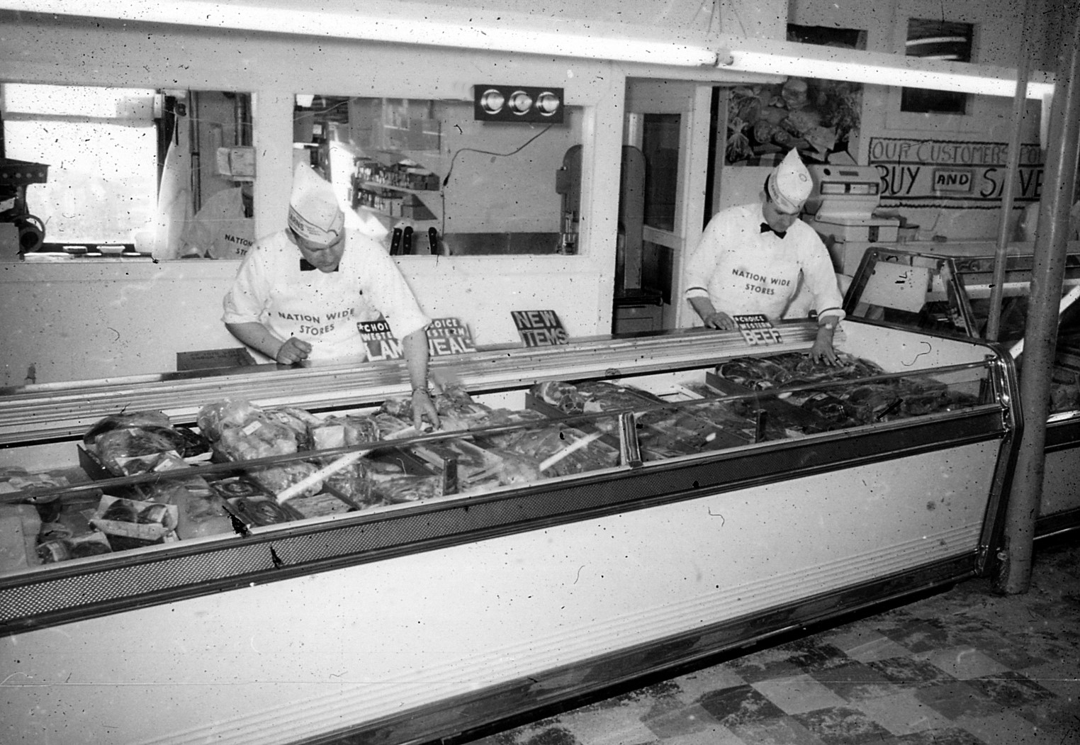 Lost images recall local grocery pioneer fiddlehead focus for Valley motors fort kent