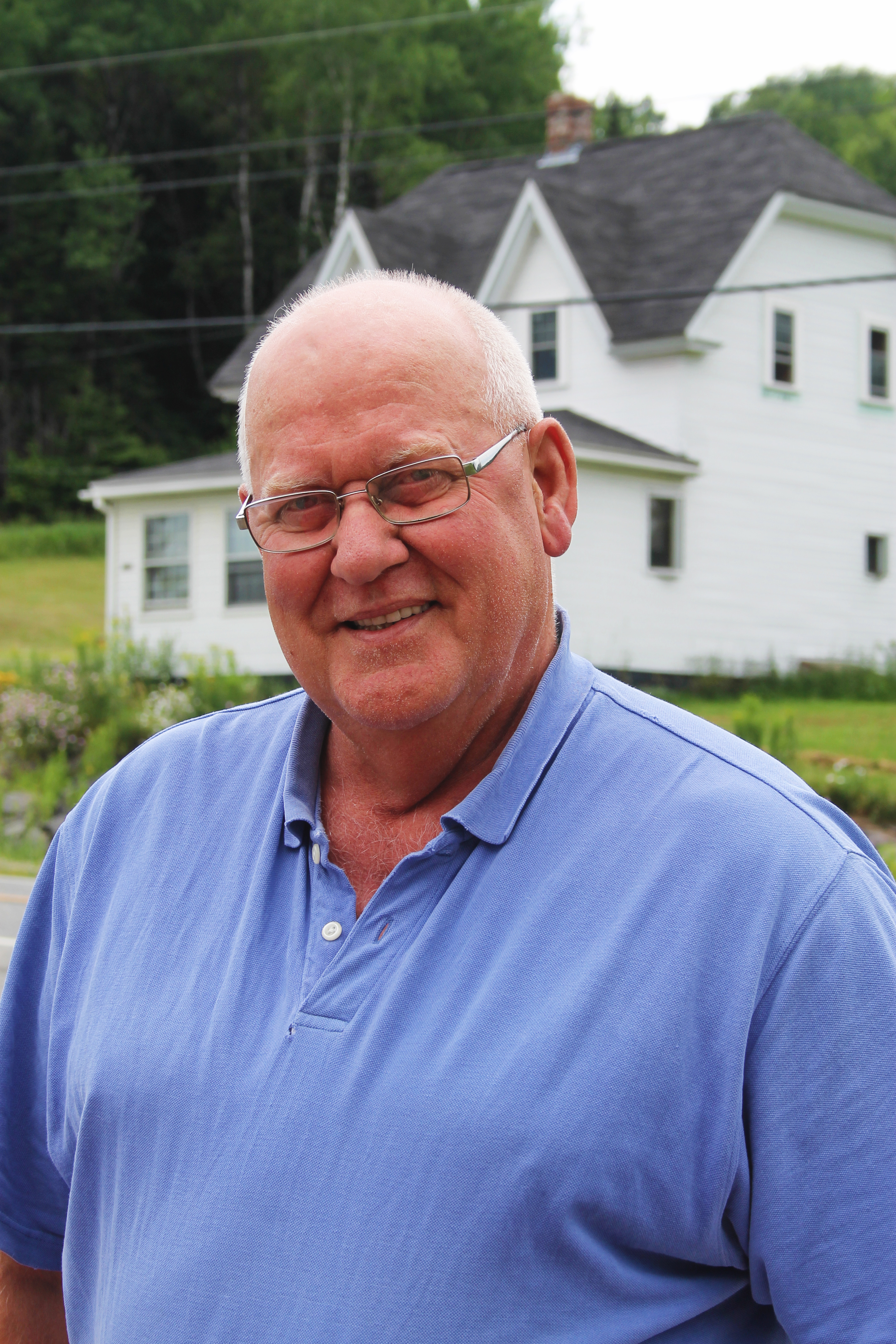 Town manager set to leave following a decade of service for Valley motors fort kent