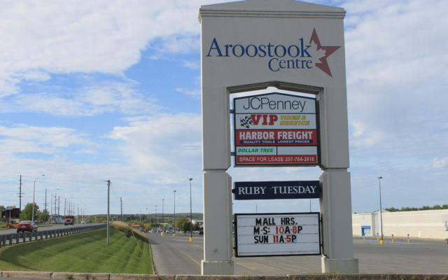 Aroostook Centre Mall ripe for repurposing, manager says