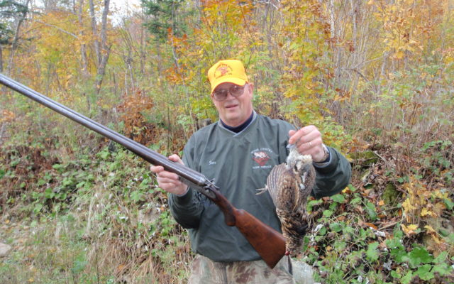 Hunters have strong opinions about partridge guns