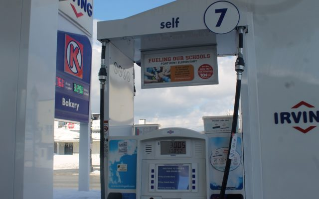 Circle K customers help fuel funding for local elementary