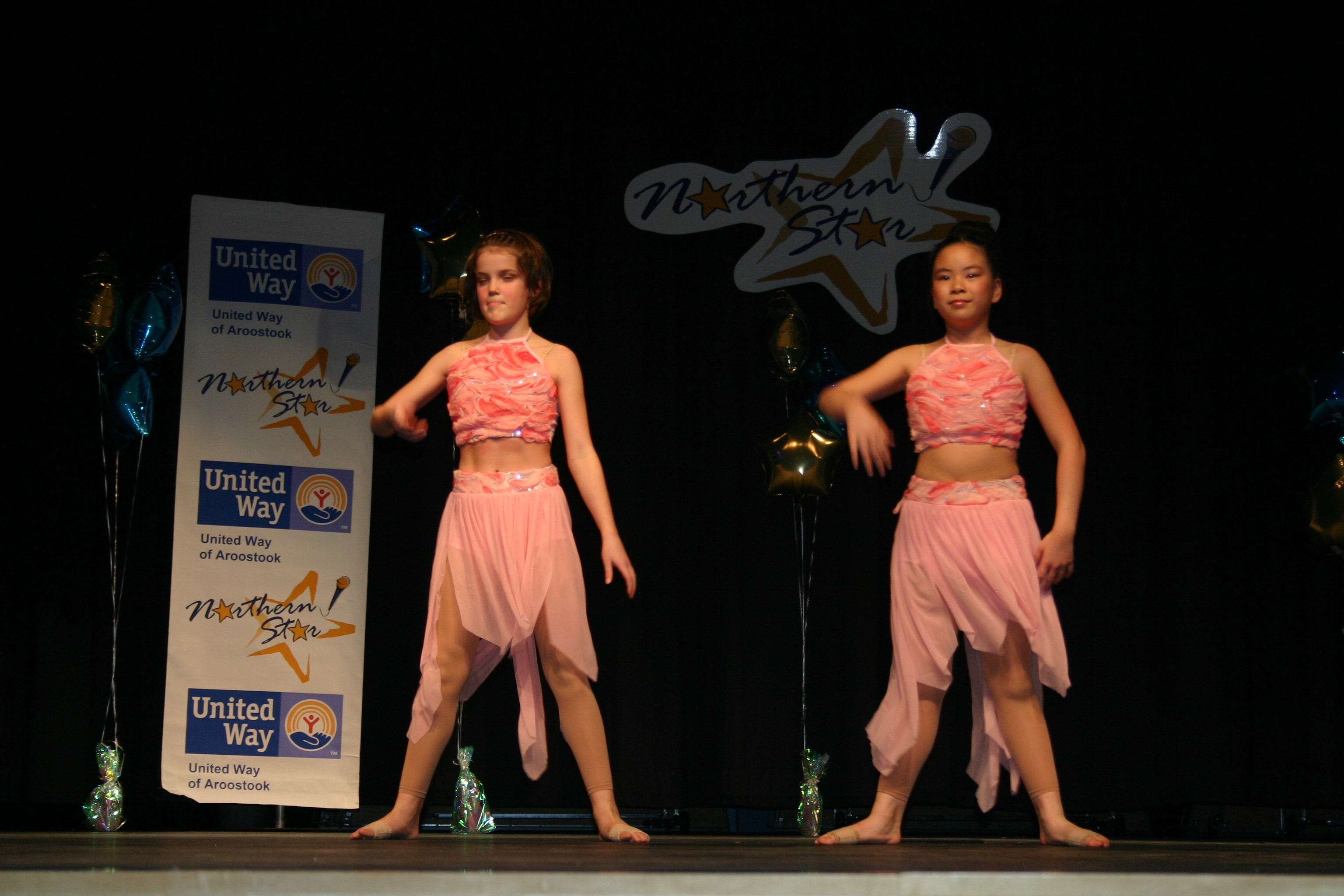Young talent shines at Presque Isle Northern Star