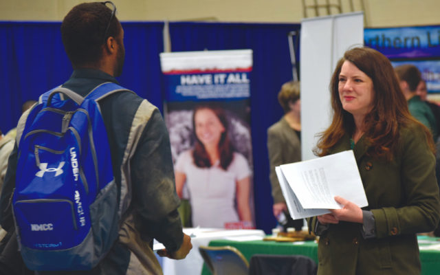 Northern Maine Community College plans job fair on March 22 ...