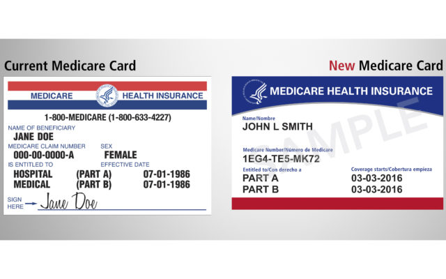 New Medicare Card 2020.New Medicare Cards 2020 New 2020 Koningshaventilburg