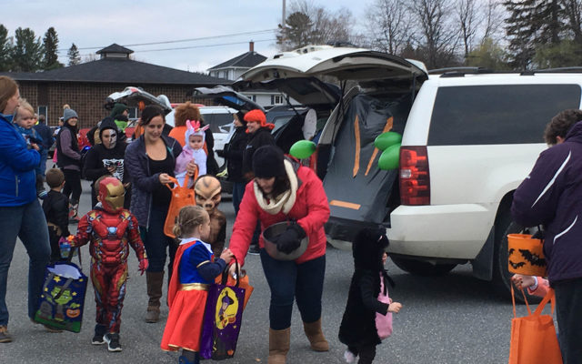 This Is Not A Trick Trunk Or Treat Returns To Grand Isle