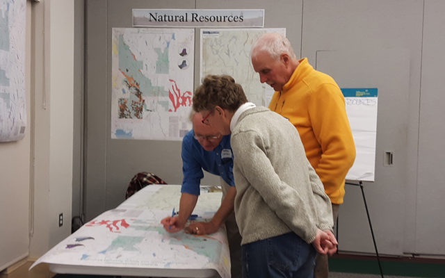 Katahdin monument officials welcome public's input on ...