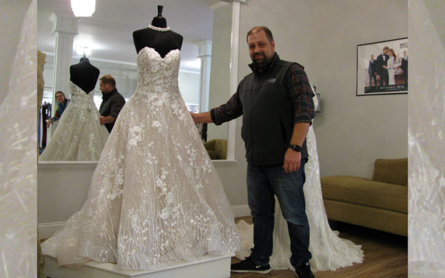 6388cee8dbae New boutique ready to dress women and men in Fort Kent - Fiddlehead ...