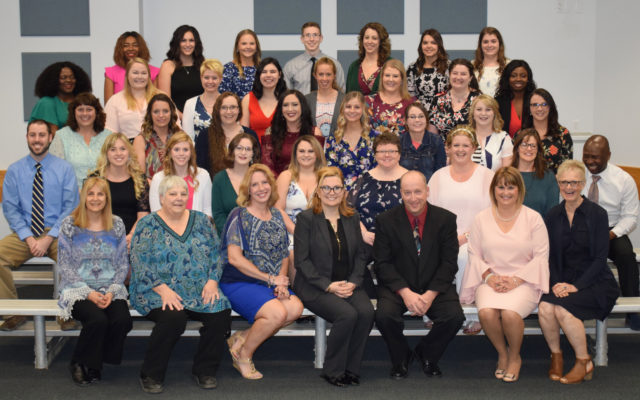 UMFK nursing students honored at pinning ceremonies